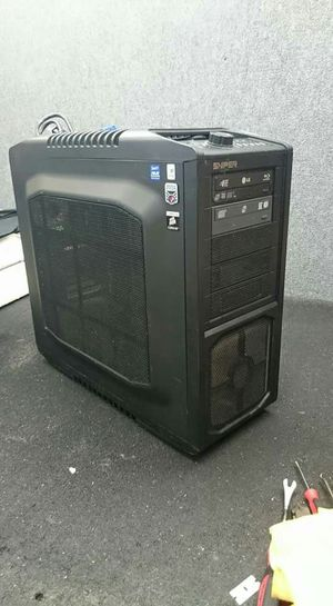 Gaming computer for Sale in Beaverton, OR