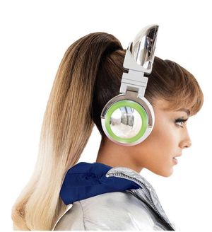 NEW Lim. Edition Ariana Grande Wireless Bluetooth Cat Ear Headphones for Sale in Gaithersburg, MD