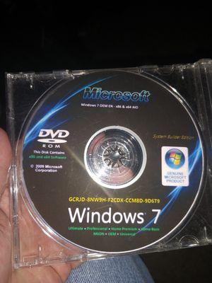 Windows 7 for Sale in Lynnwood, WA