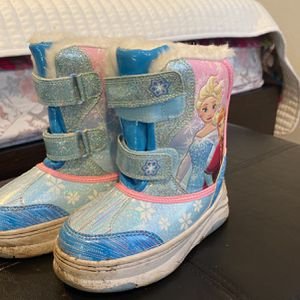Girls Snow Boots for Sale in Anaheim, CA