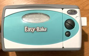 NEW EasyBake Oven with 3 Dessert Kits for Sale in Greensboro, NC