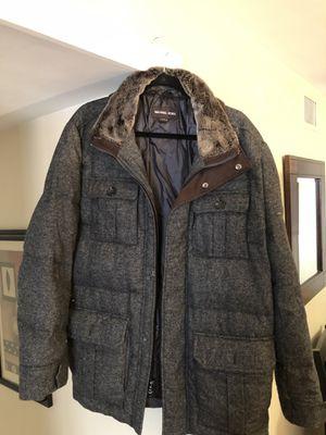 Michael Kors Men's Winter Jacket XL for Sale in McLean, VA