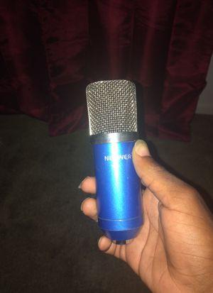 Studio microphone for Sale in Alexandria, LA