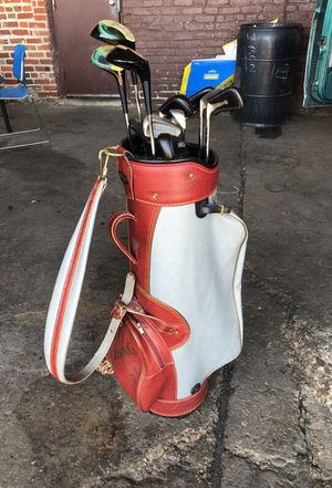 Golfing clubs for Sale in Philadelphia, PA