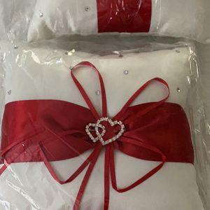 Ring Bearer Pillows for Sale in Las Vegas, NV