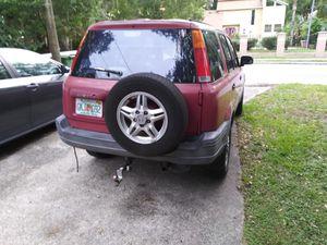 1997 honda crv for Sale in Tampa, FL