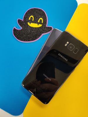 Unlocked Samsung Galaxy S8 64GB for Sale in Seattle, WA