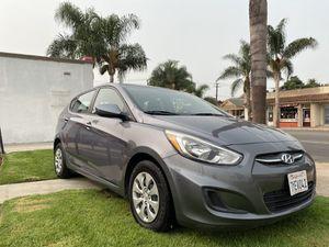 2017 Hyundai Accent SE for Sale in Santa Ana, CA
