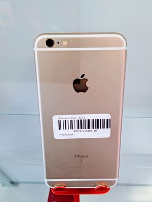 iPhone 6s Plus 32gb (T-Mobile) for Sale in Cypress Gardens, FL