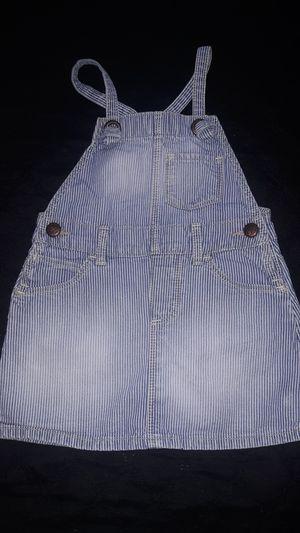 🌼OSHKOSH OVERALL DRESS 18MONTHS🌼 for Sale in Modesto, CA