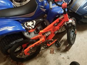 Two kids bikes for Sale in Norfolk, VA