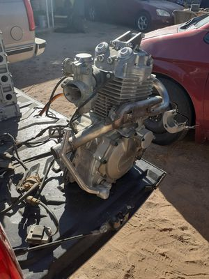 Honda 400 ATV motorcycle for Sale in North Las Vegas, NV