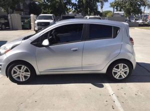 2013 Chevrolet Spark LT for Sale in San Diego, CA