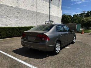 Very good condition Honda Civic Sedan Lx for Sale in Buffalo, NY