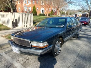 1993 Buick Roadmaster for Sale in Washington, DC