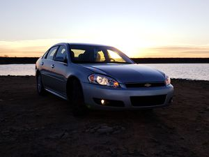 2012 chevy impala for Sale in Abilene, TX
