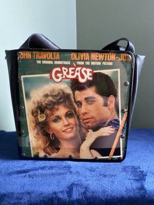 Custom, never used Grease tote bag for Sale in Bristow, VA