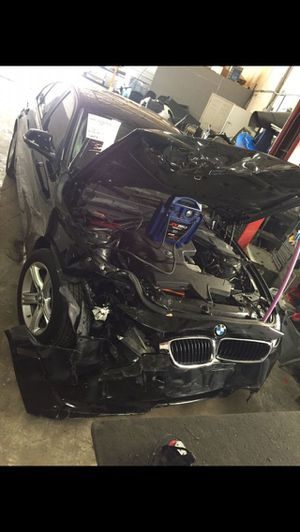 2014 bmw 320i for parts parting out oem part for Sale in Miami, FL