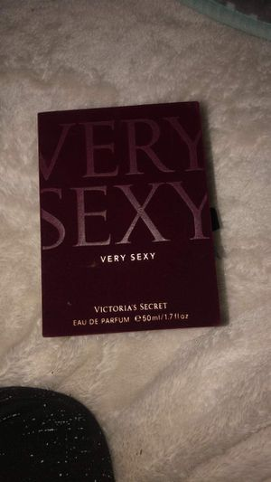 Victoria Secret Very Sexy Perfume for Sale in Lakewood, CO