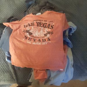 Free 6 Year Old Clothes Boy for Sale in Huntington Beach, CA