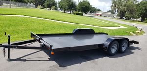 7x18 car haulers for Sale in Winter Haven, FL
