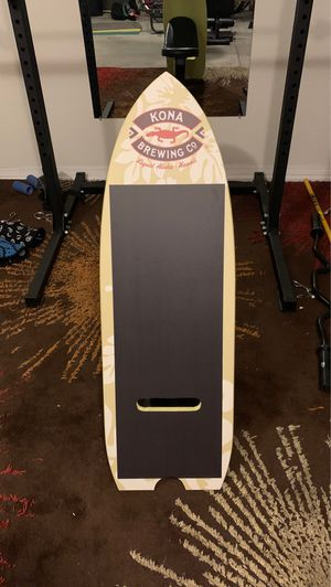 Kona Brewing Surfboard/Chalkboard for Sale in Phoenix, AZ