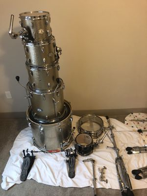 Drum Set for Sale in Charlotte, NC