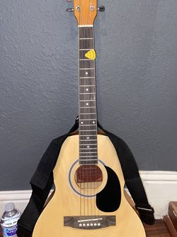 Spectrum 6 strong acoustic guitar for Sale in West Sacramento,  CA