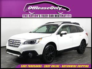2017 Subaru Outback for Sale in West Palm Beach, FL