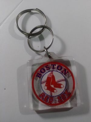 Red Sox key ring for Sale in Waterbury, CT