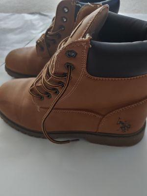 Polo winter/work boots Size 9.5 for Sale in Palos Hills, IL