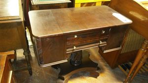 Antique telephone table for Sale in Portland, OR