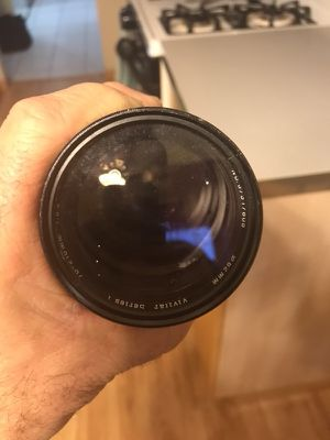 Cameras and lenses and filters for Sale in Lombard, IL