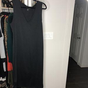 Forever 21 Black Dress Sz 3X for Sale in Houston, TX