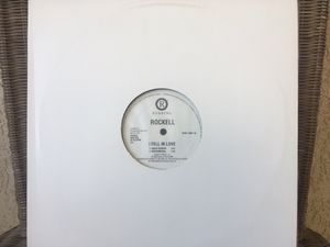 """Rockell """"I Fell In Love"""" 12"""" Single for Sale in Menifee, CA"""