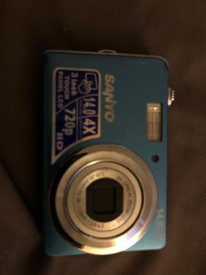 Digital camera for Sale in Grove City, OH