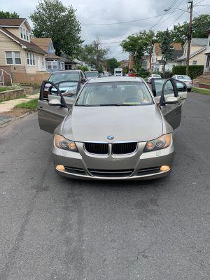 2008 BMW Series 3 for Sale in Newark, NJ