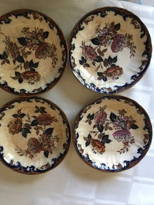 China bowls Wedgewood for Sale in Durham, NC