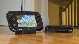 Wii U Bundle Adult Owned Like New Condition for Sale in Cleveland, OH