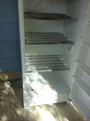 Up right freezer for Sale in Castroville, TX