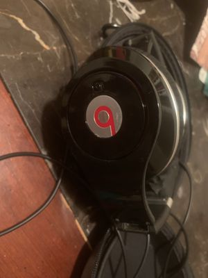 Beats bye headphones to for Sale in Homestead, FL