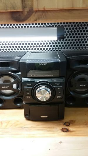 SONY Component System for Sale in Hortonville, WI