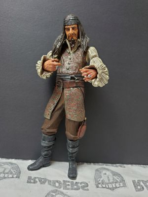 Captain Jack Sparrow ~ Pirates of the Caribbean Figure for Sale in Santa Ana, CA