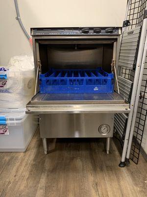 181GW CMA Commercial Dishwasher for Sale in Sterling, VA