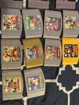 More retro games for Sale in Fresno, CA