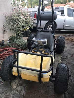 Honda fl250 go kart for Sale in San Marcos, CA