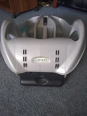 Graco car seat base for Sale in Columbus, OH