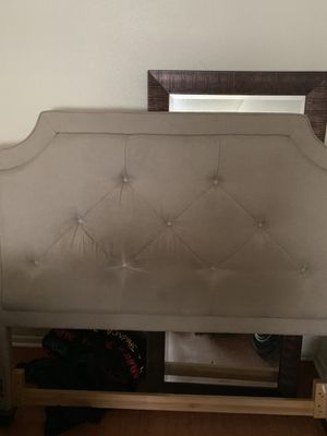 Queen size Bed for Sale in Baton Rouge, LA