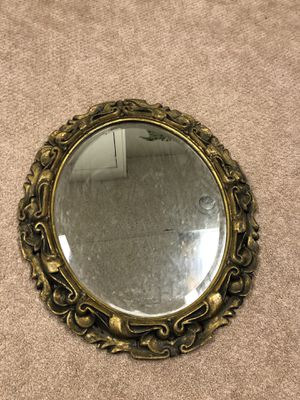 Vintage Mirror for Sale in Wantagh, NY