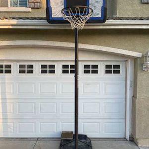Lifetime Basketball Hoop for Sale in Fontana, CA